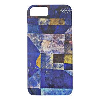 Klee Kunst - Mondschein iPhone 8/7 Hülle