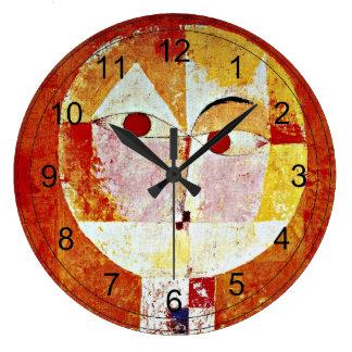 Klee: Senecio Uhr