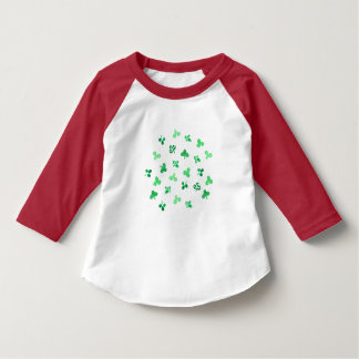 Klee verlässt Kleinkindraglan-T - Shirt