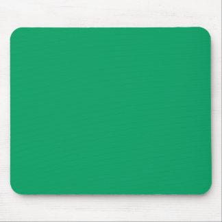 Kleeblatt-Grün Mousepad