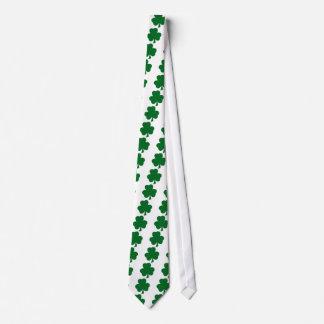 Kleeblatt-Krawatte mit kundengerechter Individuelle Krawatte
