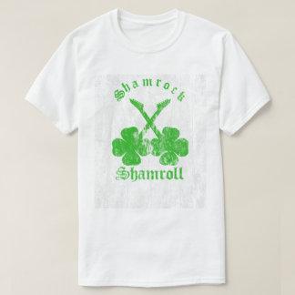 Kleeblatt N Shamroll DS T-Shirt