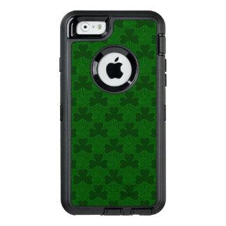 Kleeblatt OtterBox iPhone 6/6s Hülle