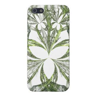 Kleeblatt-Spitze Hülle Fürs iPhone 5