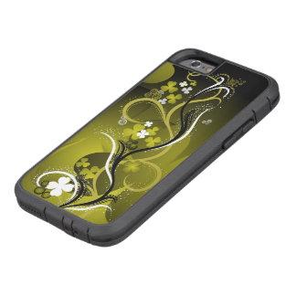 Kleeblatt starker Xtreme iPhone 6 Fall Tough Xtreme iPhone 6 Hülle