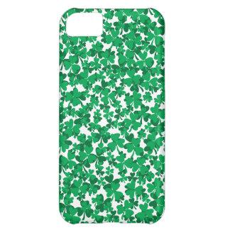 Kleeblätter, Irland, Iren, stolz, irisch zu sein iPhone 5C Hülle