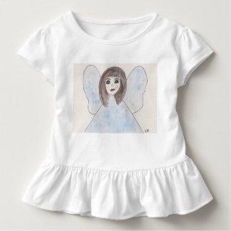 Kleid der Kleinkinder 4T