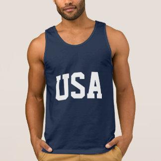 Kleid der Unabhängigkeitstagbehälterspitze | USA