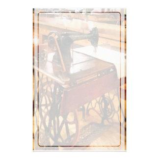 Kleiderfabrik Briefpapier