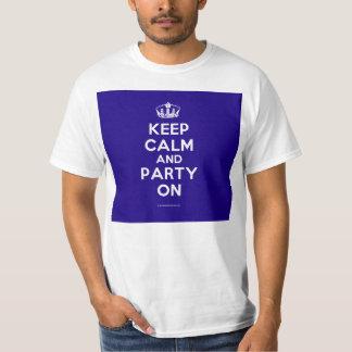 Kleidermänner/-frauen/-kinder T-Shirt