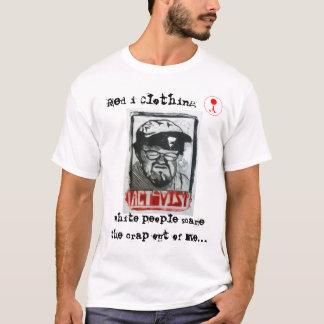 Kleidung des Rot-I T-Shirt