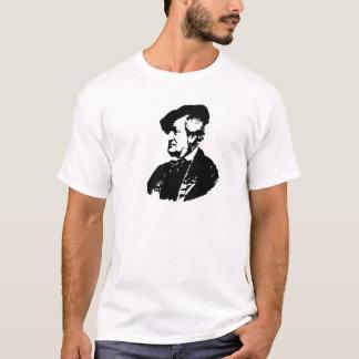 Kleidung-Mens T Shirt-Liebe der Kunst-Richard T-Shirt