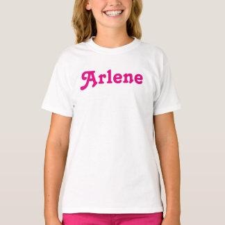 Kleidungs-Mädchen Arlene T-Shirt