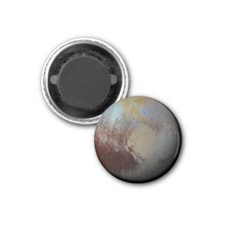 Klein, 1 ¼ Zoll-runder Magnet