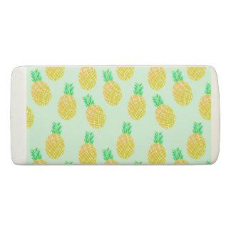 Kleine Ananas - Radiergummi