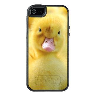 Kleine Enten OtterBox iPhone 5/5s/SE Hülle
