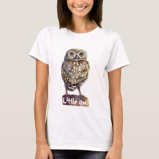 Kleine Eule T-Shirt