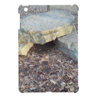 Kleine Felsformation iPad Mini Hülle