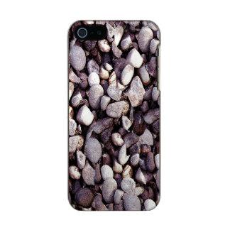 Kleine Kiesel Incipio Feather® Shine iPhone 5 Hülle