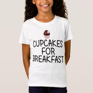 Kleine Kuchen zum Frühstück T-Shirt