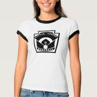 Kleine Liga-Baseball T-Shirt