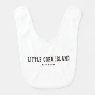 Kleine Mais-Insel Nicaragua Babylätzchen