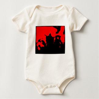 Kleine Marie - Francois Ville Baby Strampler
