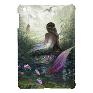 Kleine Meerjungfrau Hülle Für iPad Mini