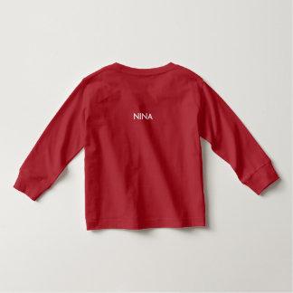 Kleine Meerjungfrau Kleinkind T-shirt