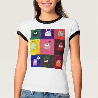 Kleine Monster T-Shirt