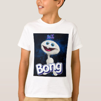 Kleine Planeten Bong - weit heraus! T-Shirt