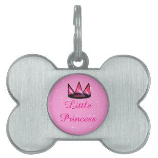 Kleine Prinzessin Tiermarke