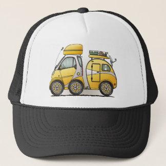 Kleine Riss-Tropfen-Camper-Hüte Truckerkappe