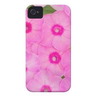 kleine rosa Blumen Case-Mate iPhone 4 Hülle