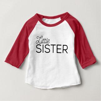 Kleine Schwester Baby T-shirt