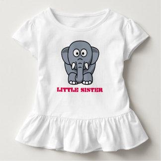 Kleine Schwester Kleinkind T-shirt