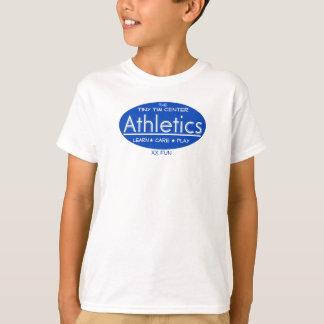 Kleine Timmittelleichtathletik T-Shirt