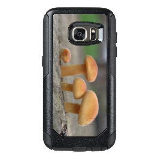 Kleine Toadstools-Makrotelefon-Kasten OtterBox Samsung Galaxy S7 Hülle