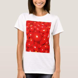Kleine Tomaten T-Shirt