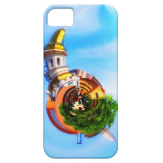 Kleinen Planet Figlios iPhone 5 Cover