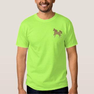 Kleiner Araber Besticktes T-Shirt