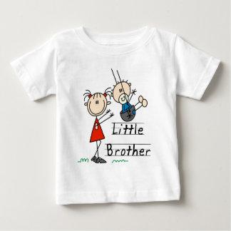 Kleiner Bruder mit große Schwester-T-Shirts Hemd