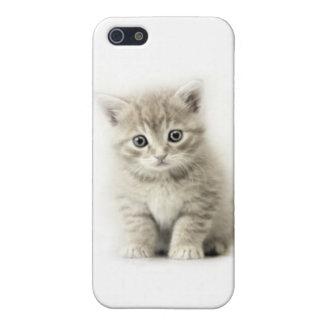 KLEINER CAT iPhone 5 ETUIS