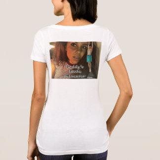 Kleiner der Maneater-T - Shirt des Vatis (EMM)