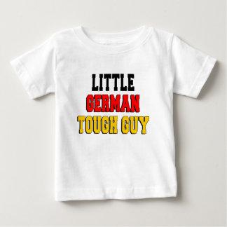 Kleiner deutscher starker Typ Baby T-shirt