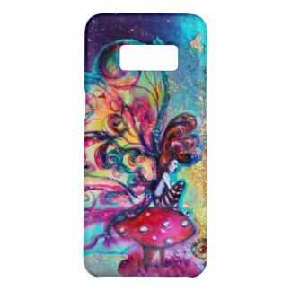 KLEINER ELF des PILZE Fantasie-Blaus Case-Mate Samsung Galaxy S8 Hülle