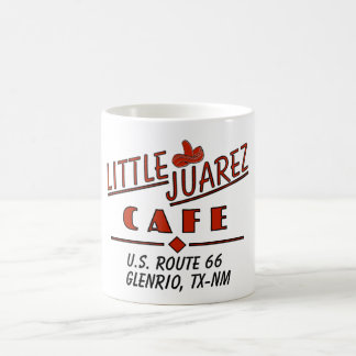 Kleiner Juarez CaféSombrero Kaffeetasse
