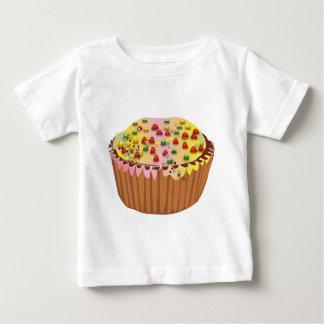 Kleiner Kuchen Baby T-shirt