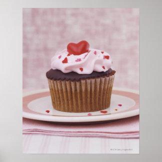 Kleiner Kuchen Poster