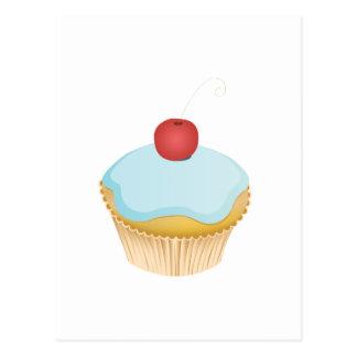 Kleiner Kuchen Postkarte